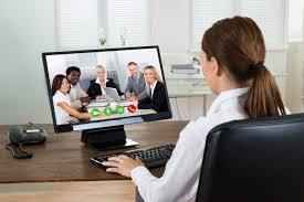 virtual interviewing strategies and tips for employees and employers