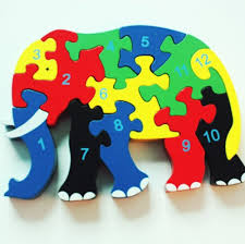 Image result for puzzle kids