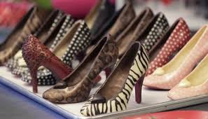Dallas chocolatier pumps out chocolate <b>high heels</b> for V-<b>day</b>
