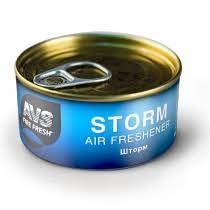 <b>Ароматизаторы под сиденье</b> AVS Natural Fresh оптом