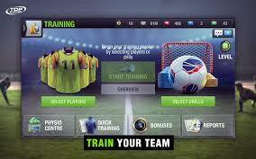 top eleven be a soccer manager android apps on google play top eleven be a soccer manager screenshot