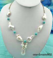 Moonstone <b>Luxury Statement Necklace</b>, Large Chunky Moonstone ...