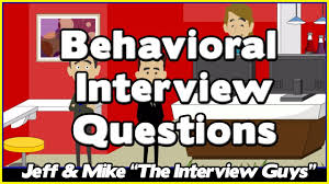 behavioral interview questions and answers behavioral interview questions and answers