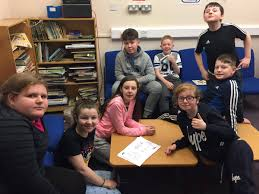 stbenedict s primary on twitter playing cluedo tonight as our some more examples of great teamwork blairvadachoec problemsolving t co czstaxup03
