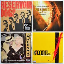 '<b>Reservoir Dogs</b>'' (Geffen Records, Universal Music Group ...