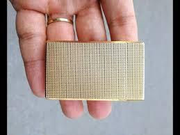 Bật lửa <b>St Dupont</b> Ligne 1 Diamond Head Gold Plated - YouTube