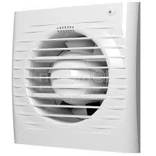Вентилятор вытяжной Эра ERA 4S c антимоскитной сеткой, 100 ...