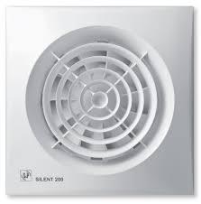 Бытовой <b>вентилятор Soler&Palau Silent-200 CZ</b> 50-057 - цена ...