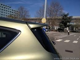 Доп. оборудование: <b>спойлер (с</b>. 2) - Ford Kuga 2