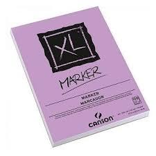 Купить <b>Альбом</b> для маркеров Canson XL Marker 29.7 х 21 см (<b>A4</b> ...