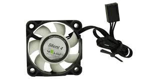 <b>Вентилятор GELID Silent 4</b> 40 мм [FN-SX04-42]