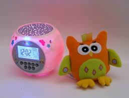 <b>Ночник</b>-<b>проектор</b> звездного неба Roxy kids Сова с <b>игрушкой</b> и ...