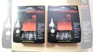 <b>Soundcare SuperSpike</b> 4 M8 - (2 комплекта * 4 шт.) купить в ...