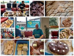 worldwide cancer research charity bake cs st andrews bake