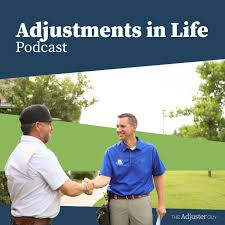 Adjustments in Life Podcast