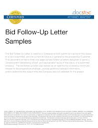 best photos of bid follow up sample resignation letter sample resignation letter sample