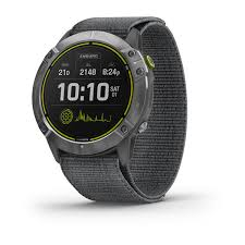 Garmin <b>Enduro</b>™ | Smartwatch for Endurance Athletes