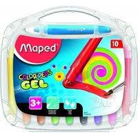 Мел <b>Maped</b> — <b>Пастель</b> и мелки — купить по выгодной цене на ...