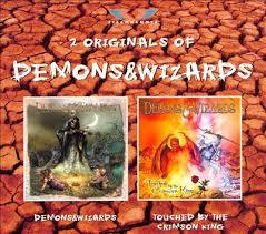 <b>Demons</b> & <b>Wizards</b> - <b>2</b> Originals Of <b>Demons</b> & <b>Wizards</b> (<b>Demons</b> ...