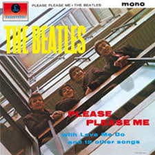 The <b>Beatles</b>: Please <b>Please Me</b> Album Review | Pitchfork