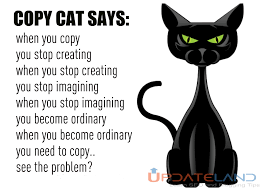 Dont-Copy-Cat.jpg via Relatably.com