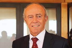 Foi desta forma que o diretor da prova internacional de automobilismo Pedro Almeida respondeu à questão se o rally vai sair da região, possibilidade que tem ... - Pedro-Almeida