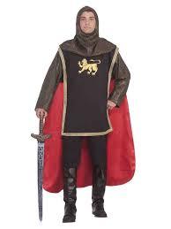 <b>Medieval</b> Knight <b>Men's</b> Costume - <b>Adult 2019</b> Halloween Costumes ...