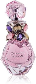<b>Vera Wang Be Jewelled</b> Rouge Eau de Parfum Spray for Her 50 ml ...