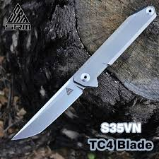 <b>SANRENMU</b> 2020 NEW <b>9301</b> Pocket Folding knife 8Cr13MOV steel ...