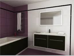 mirror with led lighting bathroom mirrors lighting