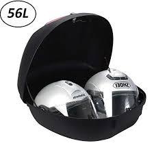 yorten <b>Motorbike</b> Top Case <b>Motorcycle</b> Trunk <b>Motorcycle</b> Top <b>Box 72</b> ...