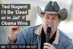 Ted Nugent Racist Quotes. QuotesGram via Relatably.com