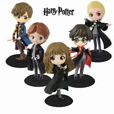 10 Style Harri Potter <b>Toy</b> Figures Hermione Doll <b>Home Decoration</b> ...