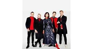 <b>Of Monsters and Men</b> on Amazon Music