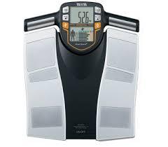 Электронные весы-<b>жироанализатор Tanita BC-545 N</b>