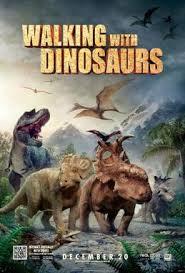Walking with <b>Dinosaurs</b> (film) - Wikipedia