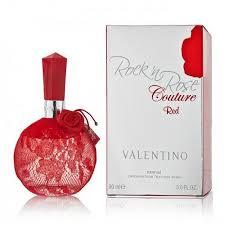 Заказать Женская <b>парфюмерная</b> вода <b>Valentino Rock n Rose</b> ...