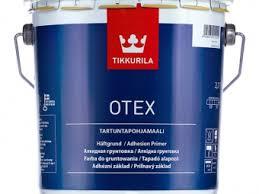 <b>Адгезионный грунт</b> для сложных оснований Tikkurila Otex ...