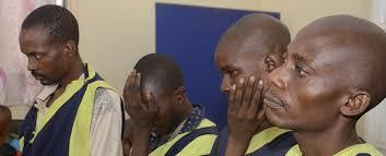 <b>Shining</b> verdict in the Kokodikoko case (DRC) - TRIAL <b>International</b>