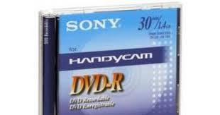 Sony DVD-R 1.4GB 2x Jewelcase <b>1</b>-<b>Pack 8cm</b> from£<b>8</b>