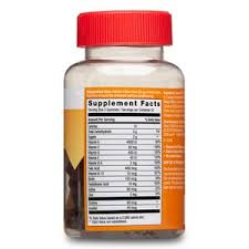 CVS Health Adult Daily <b>Complete Multivitamin Gummies</b> (with ...