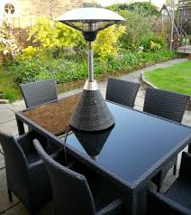 patio heaters table top