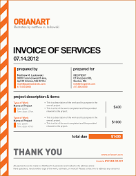 graphic design invoice example invoice template here s a blank example of the invoice that i send to clients after