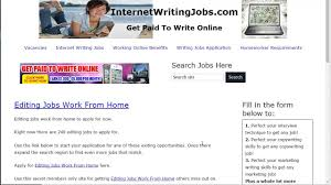 editing jobs work from home editing jobs work from home