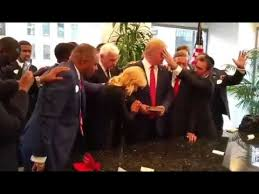 Image result for robert jeffress trump