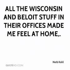 Wisconsin Quotes - Page 1 | QuoteHD via Relatably.com
