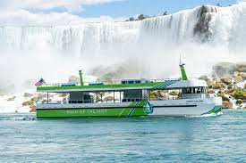 Schedule & Pricing | Niagara Falls Boat Rides & Trips | <b>Maid</b> of the ...