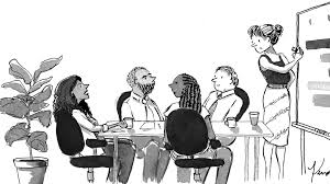 Daily <b>Cartoon</b>: Tuesday, June 18th | The <b>New</b> Yorker
