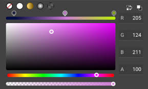 Using <b>gradients</b> - Google Web Designer Help