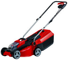 High-quality lawn mowers with petrol, electric or battery operation ...